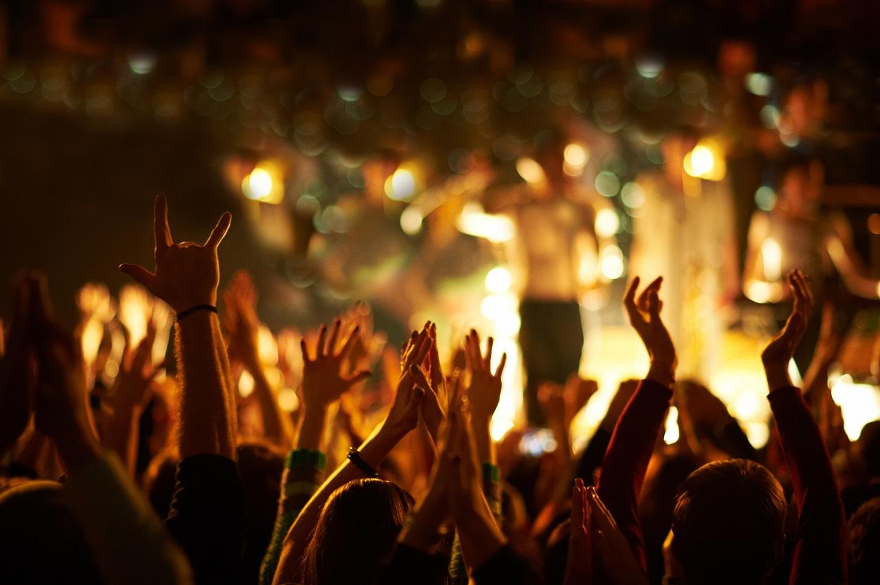 Events during Kenton festival