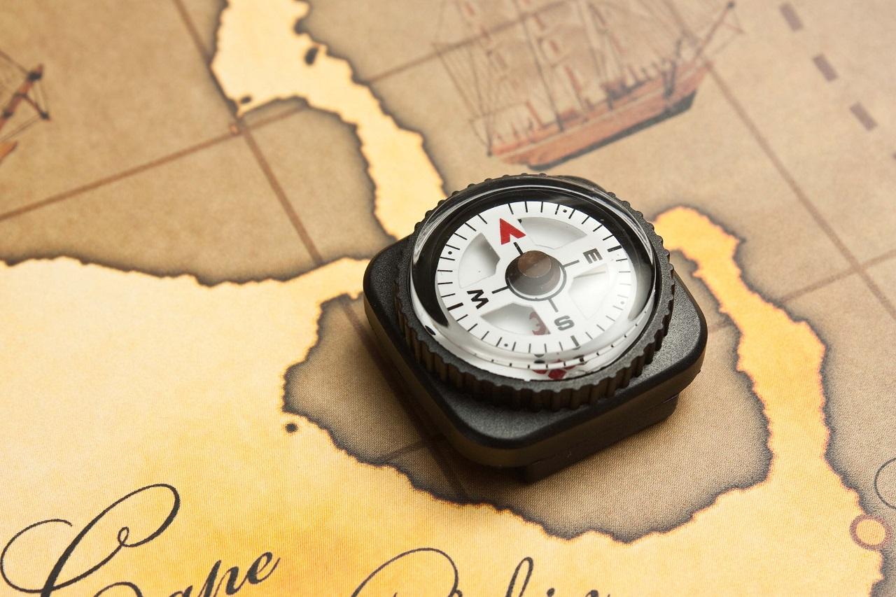 Geography Dissertation