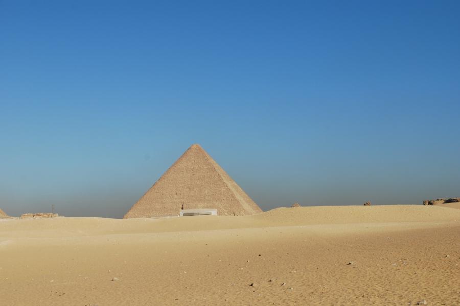 Đề thi IELTS Reading The Step Pyramid Of Djoser Download đề bài đọc & đáp án