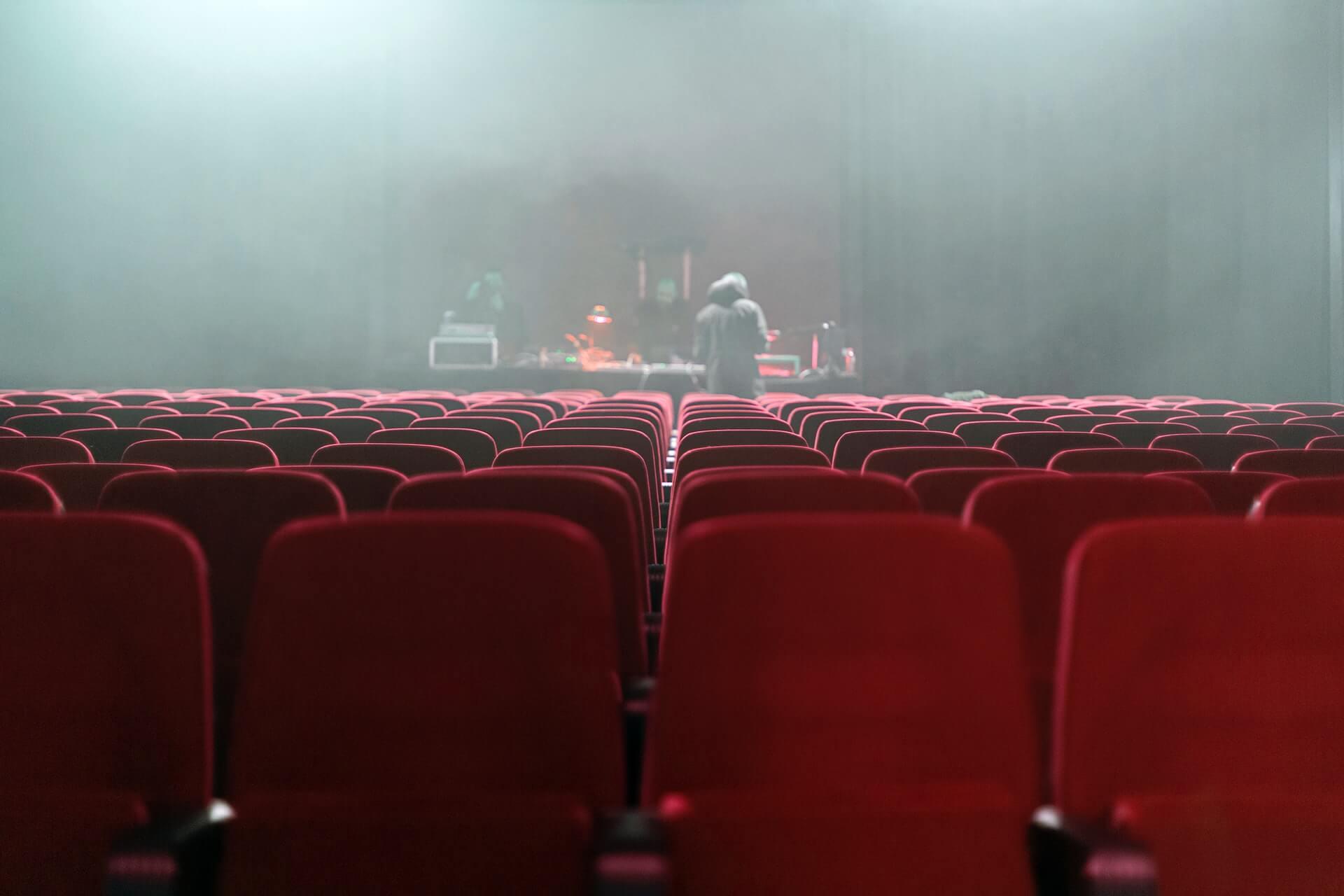 Adbourne Film Festival