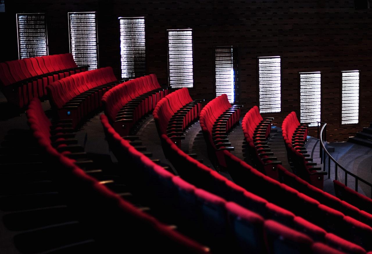 Theatre trip to Munich