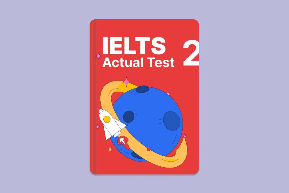 Actual Test 2