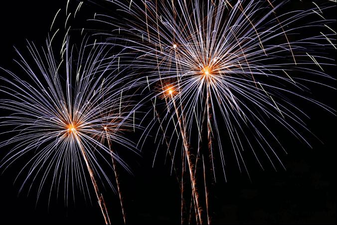 Đề thi IELTS Listening Practice History Of Fireworks In Europe - Download PDF Câu hỏi, Transcript và Đáp án
