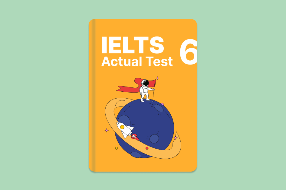 Actual Test 6