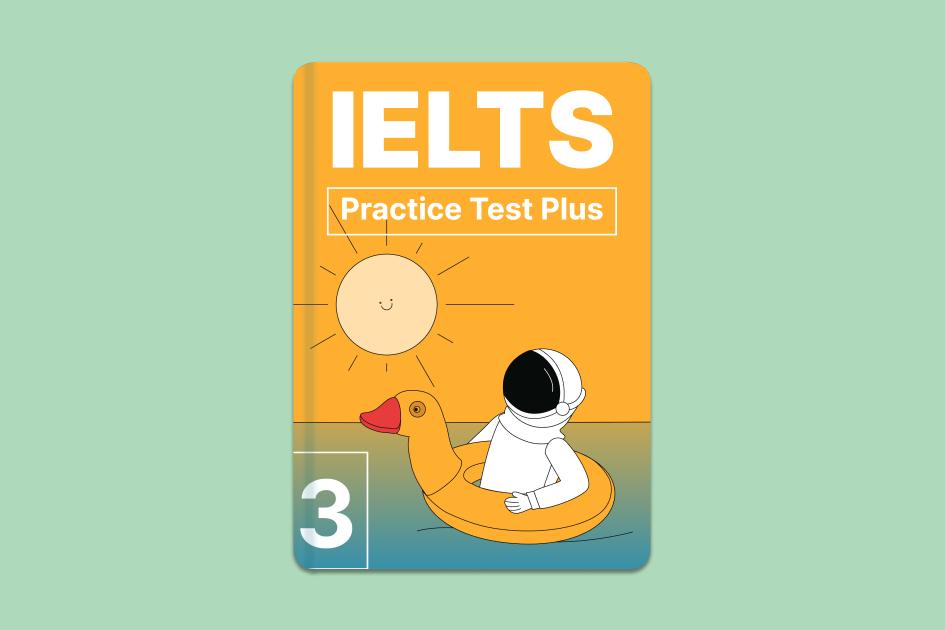 Practice Test Plus 3