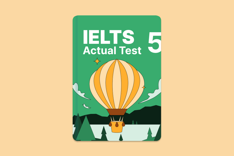 Actual Test 5